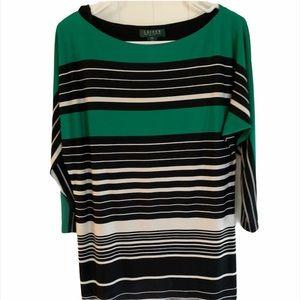 Lauren Ralph Lauren dress size 8